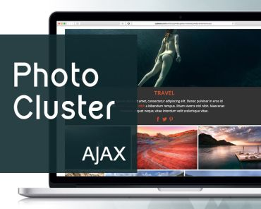 PhotoCluster