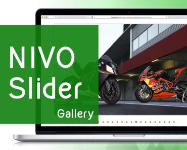 Nivo Slider Gallery